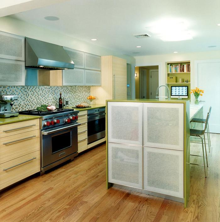 Northampton Winterberry Lane Kitchen